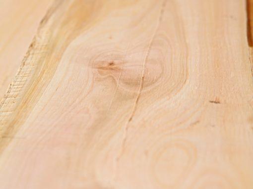 čerešňové drevo