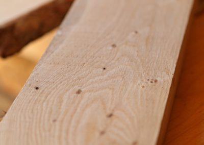 dubové rezivo 22
