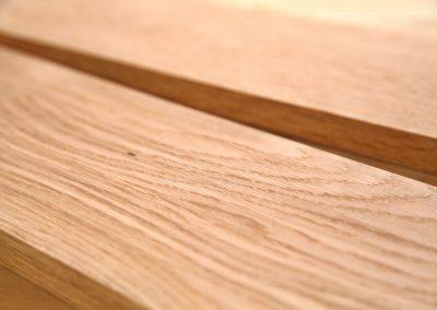 dubové dosky